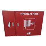 Etiopía rebajado de uso en la pared del Gabinete del carrete de manguera de incendios