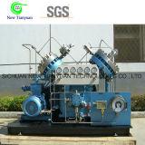 compresor del diafragma del gas de metano de la presión del enchufe 16MPa