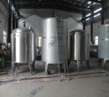Fabbrica di birra del mestiere dei produttori della birra/micro strumentazione di fermentazione
