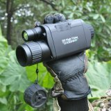 Bestguarder 3.5-10.5X32mm WiFiデジタルの夜間視界のMonocularカメラNv500