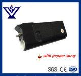다기능 자기방위는 페퍼 스프레이 (SYSG-3008)를 가진 스턴 총을
