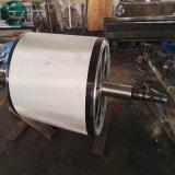 Malla de alambre de acero inoxidable para el molde del cilindro de la máquina de papel