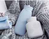 製造業者の環境に優しい耐久の丸型のシリコーンゴムの熱湯袋