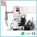 Máquina de friso terminal do único cabo automático Multifunctional da extremidade