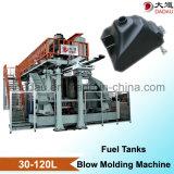 Het produceren van Machine van Tanks van de Brandstof van 6 Lagen de Plastic