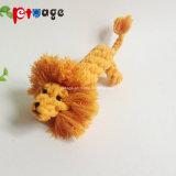 La masticación de los animales cachorro de perro de juguete de cuerda de algodón mascotas de dentición Juguetes