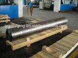 機械で造られたサイズのSAE1045鍛造材鋼鉄シャフト