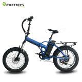 bici eléctrica plegable de la batería de litio de 48V 11.6ah LG 20inch 750W