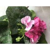 Ramo decorativo de la flor artificial para la decoración del banquete de boda