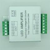 4 Shell RGBW van het Aluminium van het kanaal 6A LEIDENE Versterker