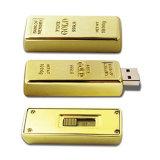 ギフトのための贅沢な陸軍少尉の階級章USBのフラッシュ駆動機構8GB 16GB 32GB