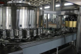 Het Inblikken van het Bier van het Tin van het aluminium het Indienen de Prijs van de Machine