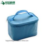 Sacs de déjeuner d'isolement par sac chaud de préparation de repas de refroidisseur de forme physique de conteneurs de vente