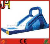 Fabrik-Preis-aufblasbares Plättchen mit Pool für Verkauf