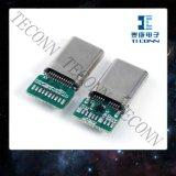 USB schreiben Stecker c-3.1 C bis C