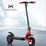 La suspensión de 700 W para adultos Motor Scooter Cool con rango de 85km