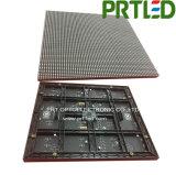 최고를 가진 실내 풀 컬러 P 4.8 발광 다이오드 표시 모듈은 재생율 Mbi5124 IC를