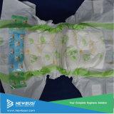 優れた品質の極度の柔らかく、乾燥したプライベートラベルの赤ん坊のおむつ