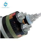 Кв 8.7/10Yjly23 3X240мм алюминиевых XLPE кабель