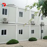 De geprefabriceerde Modulaire Huizen van de Container in Kenia