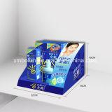 携帯電話の防水袋のためのボール紙のディスプレイ・ケースかボール紙のカウンターの表示