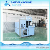 Machine semi-automatique de soufflage de corps creux de bouteille d'animal familier de la CE