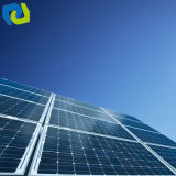 Солнечная панель солнечных батарей электрической системы 265W Sun заряжателя
