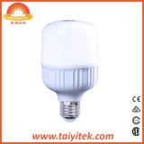 Bulbo de Cylider de la luz del poder más elevado del bulbo 10W del LED