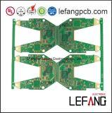PCBのボードの電子工学はPCBの製造業者を分ける