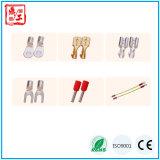 Qualitäts-automatische Kabelschuh-quetschverbindenmaschine