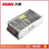 150W 5V 30A Schaltungs-Stromversorgung mit Kurzschluss-Schutz
