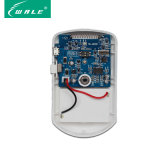 Sensore senza fili del rivelatore dell'allarme domestico PIR di obbligazione
