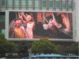 P16 colore completo esterno LED Digital che fa pubblicità al tabellone per le affissioni