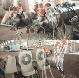 16mm-63mm doblar el PVC de tubo de conductos de línea de extrusión