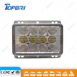 Hoog Aangedreven IP68 CREE 4X6inch die 60W Lichte leiden werken