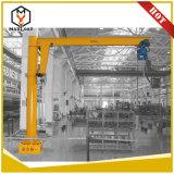 Grúa de horca montada columna de 1 tonelada para la venta (BZD01)