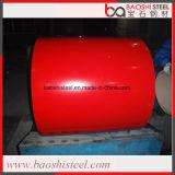 La pellicola densa di anticorrosivo ha preverniciato la bobina d'acciaio galvanizzata (PPGI)