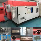 3500W удваивают автомат для резки лазера высокой точности Workingtable от Hans GS