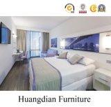 5개의 별 호텔 침실 가구 (HD1018)
