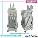 E-Light+IPL Opt Shr+ND YAG Laser Multifunctional Beauty Equipment