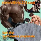 Propionato esteroide seguro de la testosterona de Testolic con el buen músculo del aumento de precios