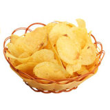 Machine à emballer de poche de pommes chips de coût bas
