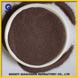Waterjetガーネットまたは中国のガーネット砂の価格かガーネット砂