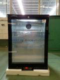 110L suportam o refrigerador da barra para a loja fria da cerveja