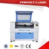 Cortador de madera del grabador del laser de Hotsale Pedk-13090