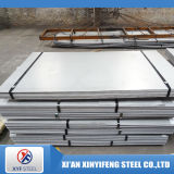 AISI 316 Edelstahl-Blatt, hl Oberflächen-