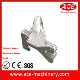 ハードウェア銅CNCの機械化の部品