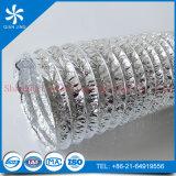Rectangleand runde Form-flexible Aluminiumleitung mit Feuer-Beweis