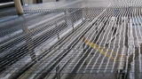 Vetroresina ad alta resistenza poco costosa Geogrid di concentrazione per il rinforzo 70kn
