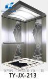Elevador vertical do transporte de Toyon